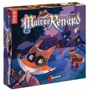 Maitre Renard 1