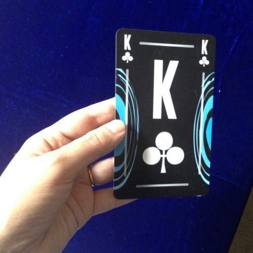 54 cartes XL 2