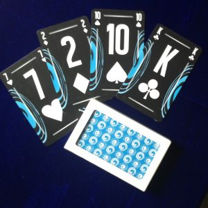 54 cartes XL