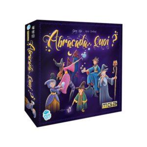 Abracadaquoi 1