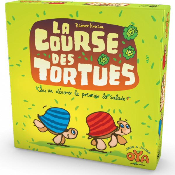 course-des-tortues